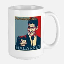 "Paul Ryan - ""Malarkey"" Mug"