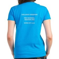 ISD Herding Shirt, Woman in 4 Colors