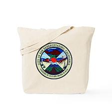 San Bankruptadno, California Tote Bag