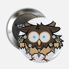 "Bird is for BOOM 2.25"" Button"