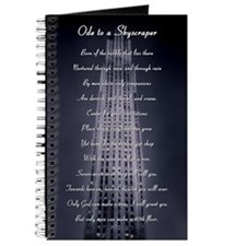 Ode to a Skyscraper - Poetry Journal