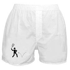 Squash Boxer Shorts