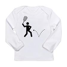 Squash Long Sleeve Infant T-Shirt