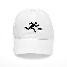 Sprinter Baseball Cap