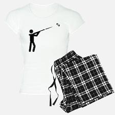Skeet Shooting Pajamas