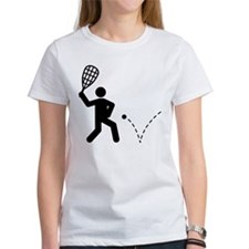 Racquetball Tee