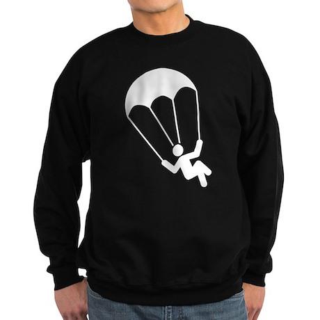 Parachuting Sweatshirt (dark)