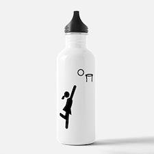 Netball Water Bottle