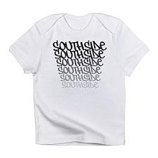 Southside Fade Infant T-Shirt