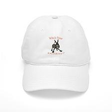 Who's Your Donkey? Baseball Cap
