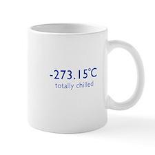 Totally Chilled - Celsius Version Mug