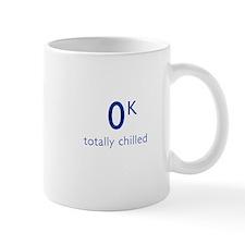 Totally Chilled - Kelvin Version T Shirt Mug