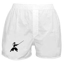Kendo Boxer Shorts