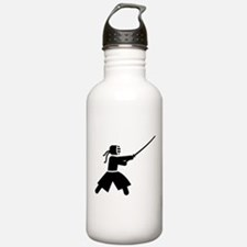 Kendo Water Bottle