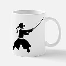 Kendo Small Small Mug