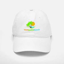 West Palm Beach Baseball Baseball Cap