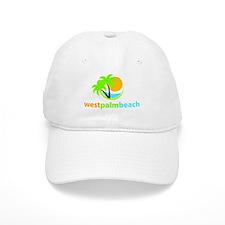 West Palm Beach Baseball Cap