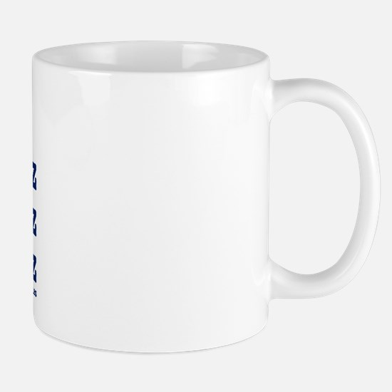 Rabinowitz Law Firm - Mug