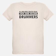 Drummers Designs T-Shirt