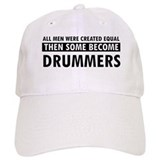 Drums Hats & Caps