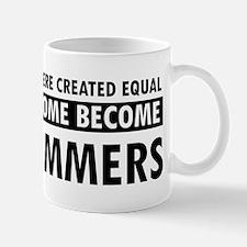 Drummers Designs Mug