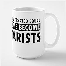 Guitarists Designs Mug
