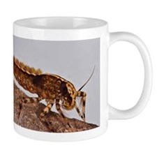 <i>Isonychia</i> Mayfly Nymph Mug