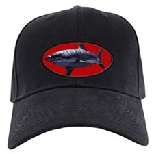 GREAT WHITE SHARK Baseball Hat