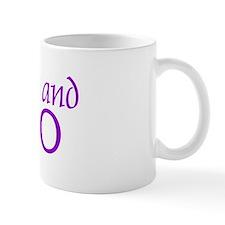 40 40th Birthday Men Women Mug