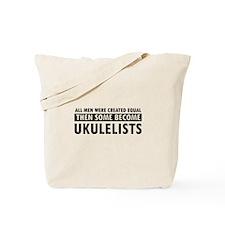 Ukulelists Designs Tote Bag