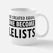 Ukulelists Designs Mug