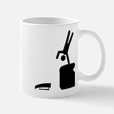 Gymnastic Vault Mug