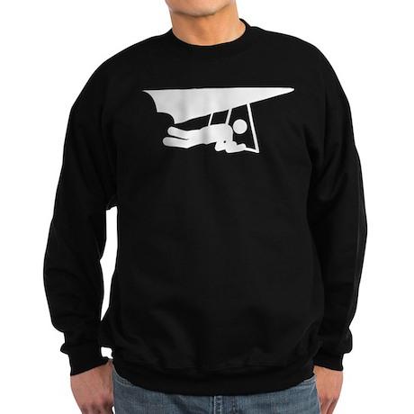 Hang Gliding Sweatshirt (dark)