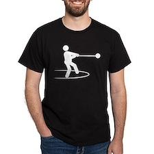 Hammer Throw T-Shirt