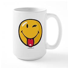 Smileyworld Playful Mug