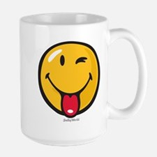 Smileyworld Playful Mug