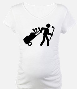 Golf Caddy Shirt