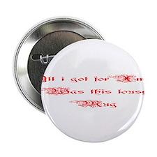 """xmas mug 2.25"""" Button"""