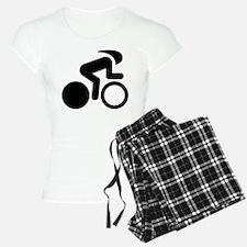 Bicycle Racer Pajamas