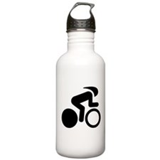 Bicycle Racer Water Bottle