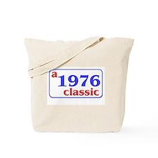 1976 Tote Bag