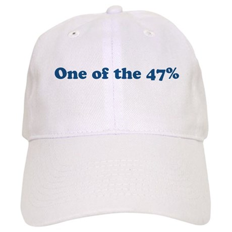 One of the 47% Cap