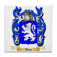 Adan Tile Coaster