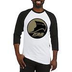 F-22 Raptor Baseball Jersey