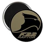 F-22 Raptor Magnet