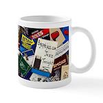 Matchbooks Mug