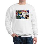 Big Apple Jazz / EZ's Woodshed Sweatshirt
