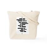 Big Apple Jazz Tote Bag