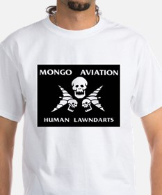 Mongo Aviation T-Shirt