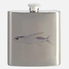 Flying Fish Flask